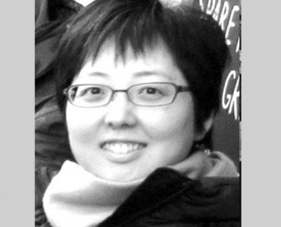 Junko Shiomi
