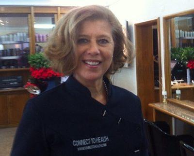 Sharon Bannister RSCT, BCST, CHF, BSS